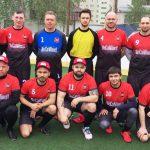 Товарищеский турнир по мини футболу